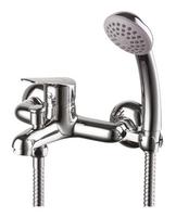 Смеситель для ванны Lemark Partner LM6552C