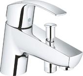Смеситель на борт ванны Grohe Eurosmart 33412002