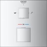 Смеситель для душа Grohe Grohtherm Cube 24155000