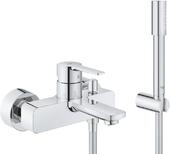 Смеситель для ванны Grohe Lineare New 33850001