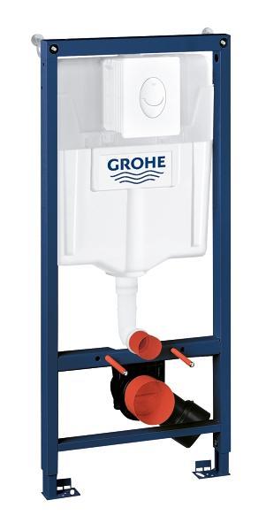 Инсталляция для унитаза Grohe 38722001