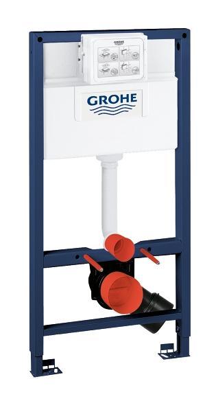 Инсталляция для унитаза Grohe 38525001
