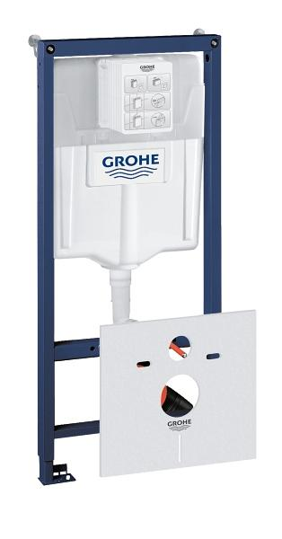 Инсталляция для унитаза Grohe 38539001