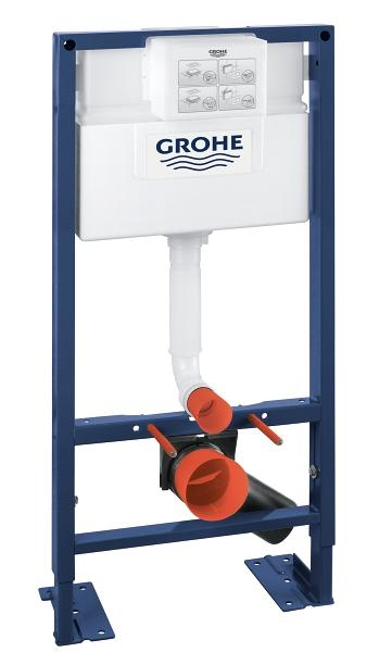Инсталляция для унитаза Grohe 38586001