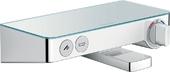 Смеситель для ванны Hansgrohe Ecostat Select 13151400