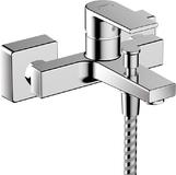 Смеситель для ванны Hansgrohe Vernis Shape 71450000