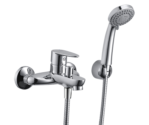 Смеситель для ванны Wasserkraft Leine 3501