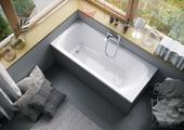Смеситель для ванны Stworki Дублин HFDB95000