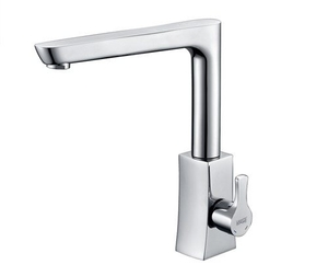 Смеситель для кухни Wasserkraft Berkel 4807