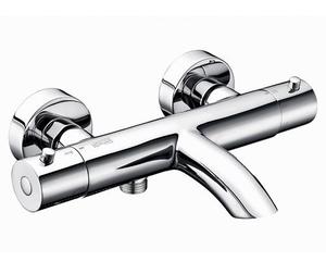 Смеситель для ванны Wasserkraft Berkel 4811 Thermo