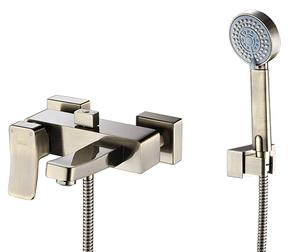 Смеситель для ванны Wasserkraft Exter 1601