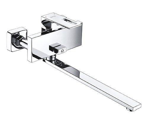 Смеситель для ванны Wasserkraft Alme 1502L