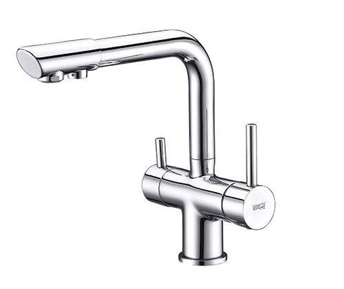 Смеситель для кухни Wasserkraft A8017