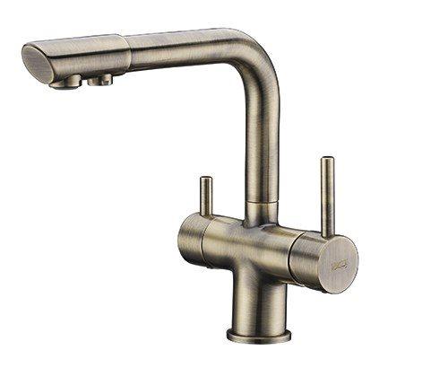 Смеситель для кухни Wasserkraft A8037