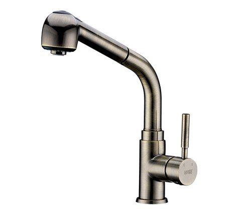 Смеситель для кухни Wasserkraft A8237