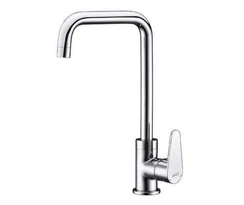 Смеситель для кухни Wasserkraft Alz 28807