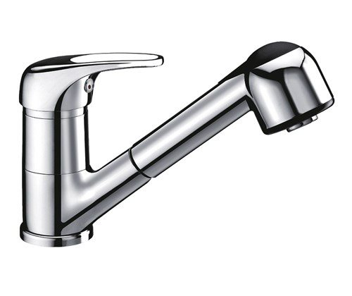 Смеситель для кухни Wasserkraft Oder 6365