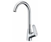 Смеситель для кухни Wasserkraft Vils 5607