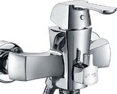 Смеситель для ванны Rossinka RS36-32