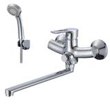 Смеситель для ванны Rossinka RS43-32