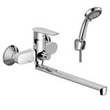 Смеситель для ванны Rossinka S35-35