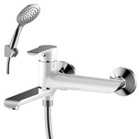 Смеситель для ванны Rossinka W35-33
