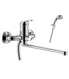 Смеситель для ванны Rossinka Y35-32