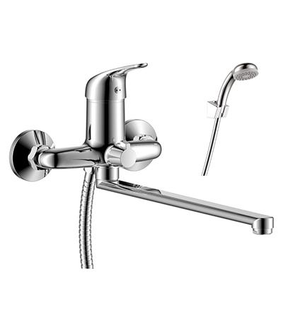 Смеситель для ванны Rossinka Y40-32