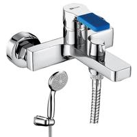 Смеситель для ванны Lemark Aura LM0614C