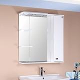 Зеркало-шкаф Onika Эльбрус 80.02 R