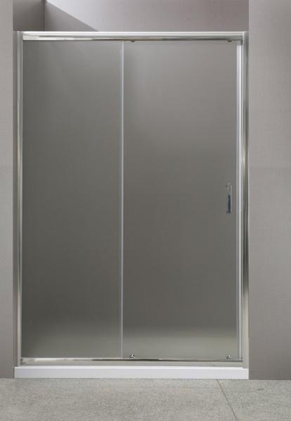 Душевая дверь BelBagno UNO-BF-1-130-P-Cr