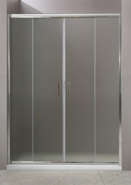 Душевая дверь BelBagno UNO-BF-2-180-P-Cr