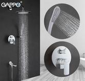 Смеситель для ванны Gappo G7148-8