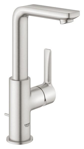 Смеситель для раковины Grohe Lineare 23296DC1