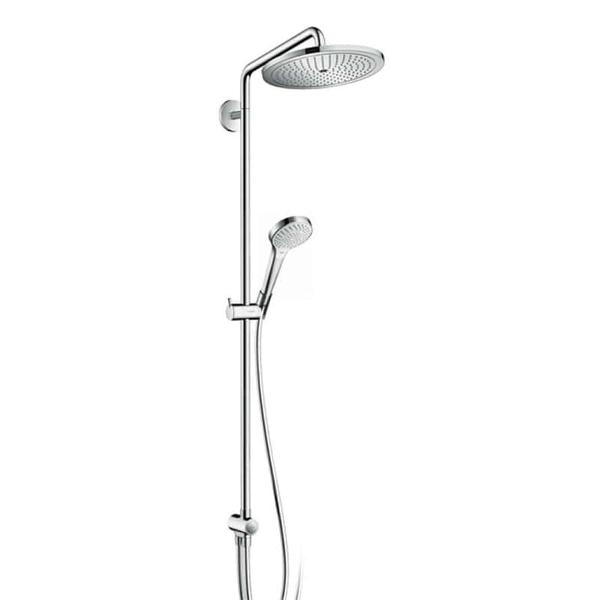 Душевая стойка Hansgrohe Croma Select S 26793000
