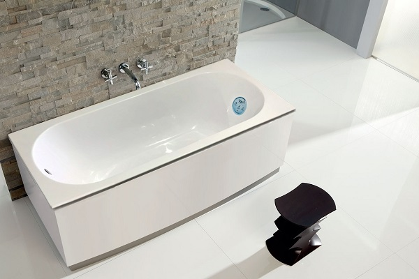 Мраморная ванна Marmo Bagno Лючия 170х75