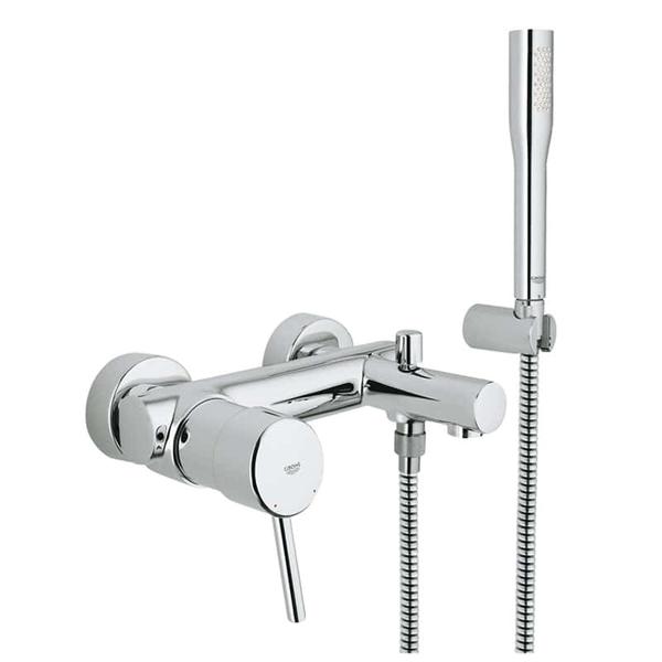 Смеситель для ванны Grohe Concetto 32212001