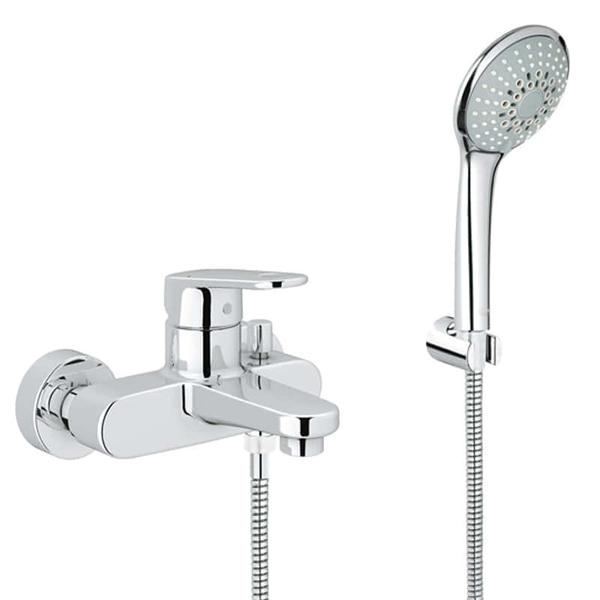 Смеситель для ванны Grohe Europlus 33547002