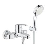 Смеситель для ванны Grohe Eurostyle Cosmopolitan 3359220A