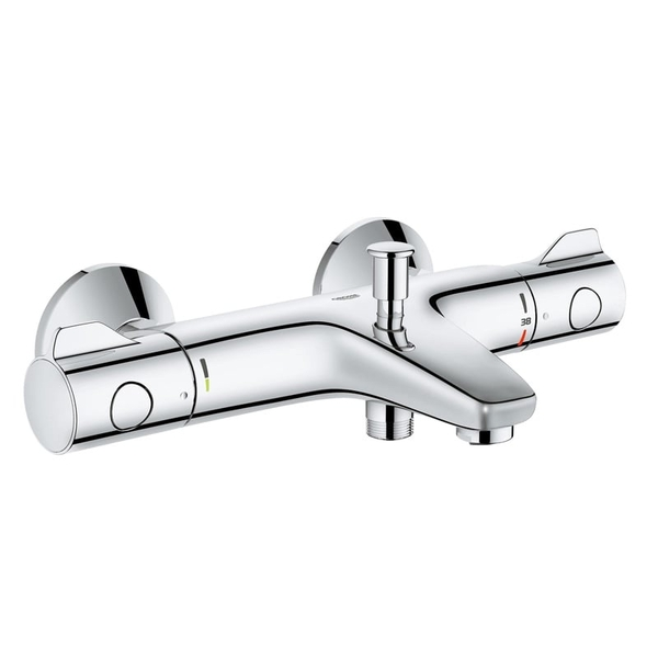 Смеситель для ванны Grohe Grohtherm 800 34576000