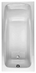 Ванна чугунная Jacob Delafon Repos 170х80 без ручек
