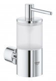 Дозатор для жидкого мыла Grohe Atrio 40304003