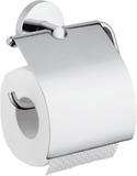 Держатель туалетной бумаги Hansgrohe Logis 40523000