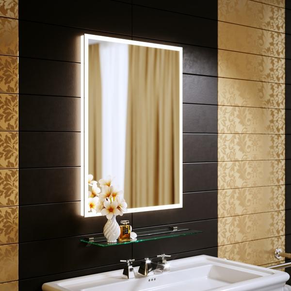 Зеркало Alavann Bella 35 600x800