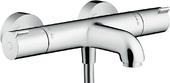 Смеситель для ванны Hansgrohe Ecostat 1001 CL ВМ 13201000