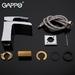 Смеситель для раковины Gappo Jacob G1007-20