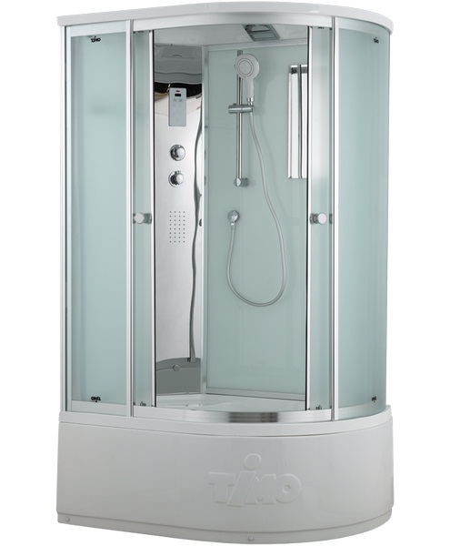 Душевая кабина Timo Comfort T-8820 L Clean Glass