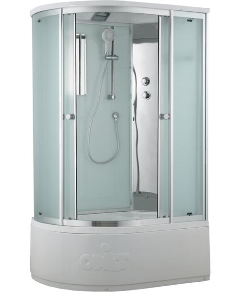 "Душевая кабина Timo Comfort T-8820 Fabric Glass R ""P"""