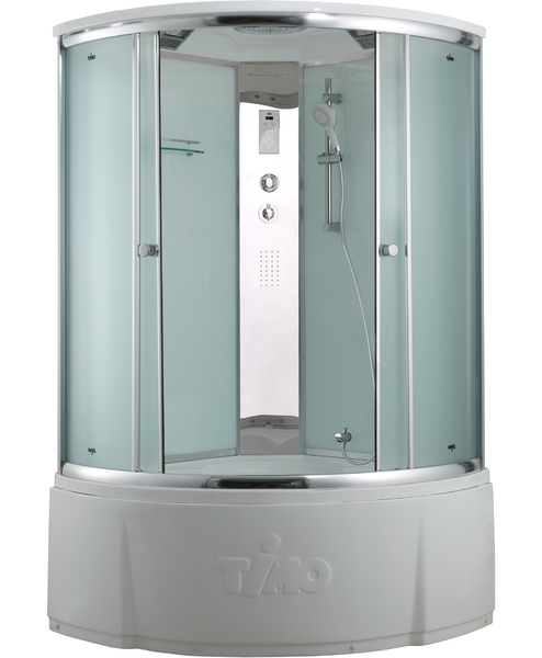 Душевая кабина Timo Comfort T-8825 Clean Glass