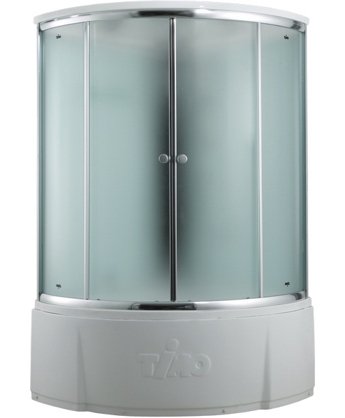 Душевая кабина Timo Comfort T-8825 Fabric Glass